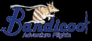 bandicoot-adventure-flights-logo